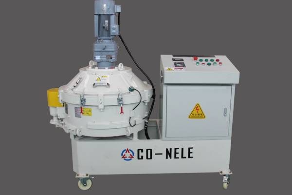 Good Quality Laboratory Concrete Mixer – Laboratory  planetary mixer – CO-NELE Machinery
