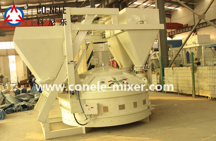 Professional Factory for 50l Planetary Mixer -