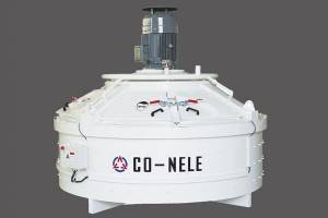 Factory source Vertical Cement Mixer -