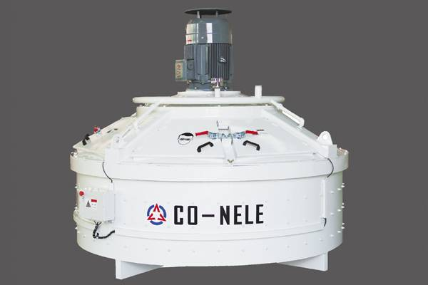 Free sample for Mp Concrete Mixer -