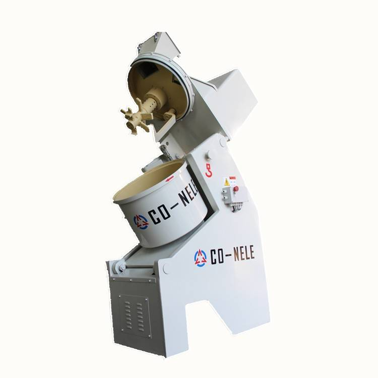 Manufacturer of Industrial Concrete Mixer -