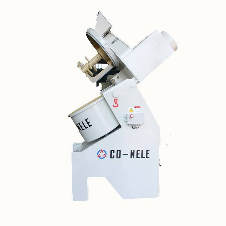 PriceList for Vacuum Emulsifying Mixer Machine -