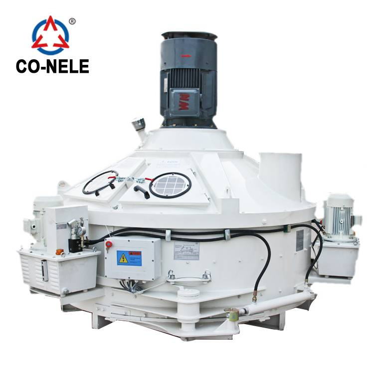 China Concrete Batching Plant Price – 