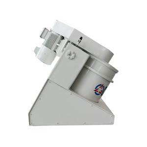 Professional China Refractory Mixer - Intensive mixer CQM10 – CO-NELE Machinery