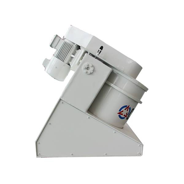 Big Discount Pan Type Concrete Mixer -