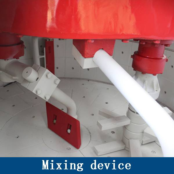Top Suppliers Planetary Concrete Mixer Machine -