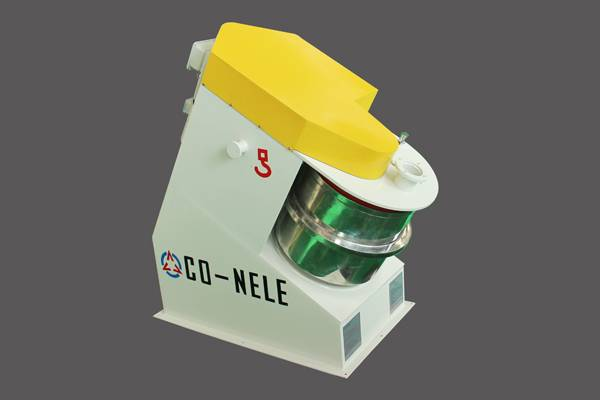 China Hzs25 Concrete Batching Plant – 