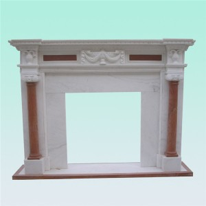 CF015 English fireplace