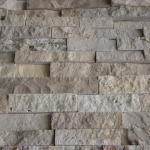 CW751 Rough Cut Stacked Stone