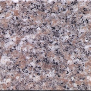 Granit XiDong Red G - 636