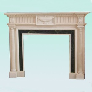 CF010 English fireplace