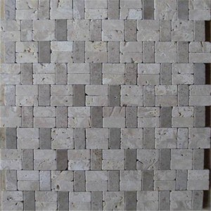 CM528 Travertine Tumbled 1.5×3