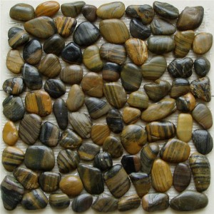 CM552 Pebbles  Polished Color Pebble