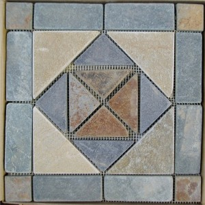 CM642 Cottage Slate Triangle