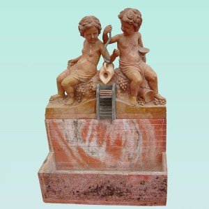 CC200 Kids Sculpture Fountain