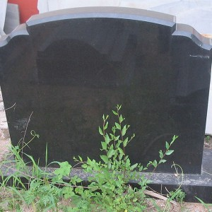 CT007 China Black Tombstone