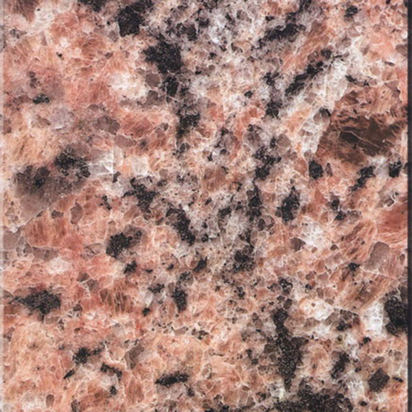 Granite Colorful Stone G - 1304A Valin mynd
