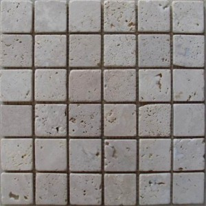 CM508 Travertine Tumbled 49×49