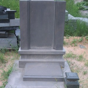 CT013 Grey Tombstone