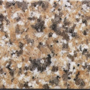 Granite Melyn Rose G - 657