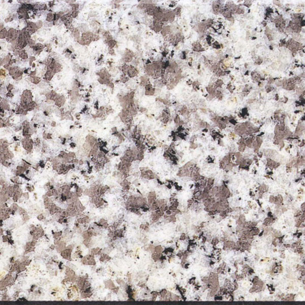 Granite Cloudy White G - 655 Image Dawiyê