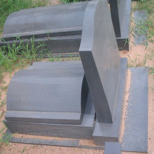 CT009 Grey Tombstone