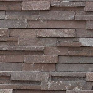 CW748 Cleft Stacked Stone