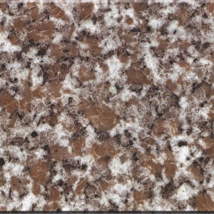 Granite  Pear Red G – 1307B