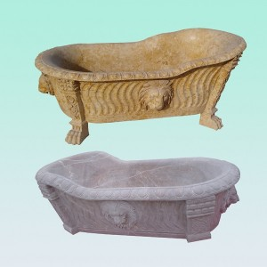 CC185 Stone Bathtub