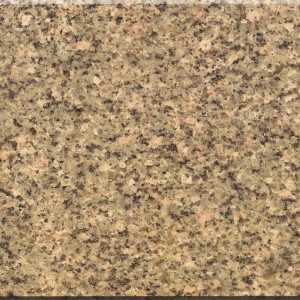 Granite Baipo Yellow G - 1303A