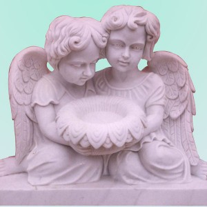 CC119 Angels Sculpture