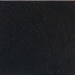 Granite  China Black G – 1301