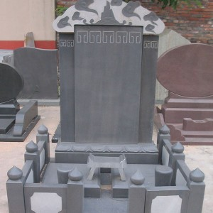 CT016 Grey Tombstone