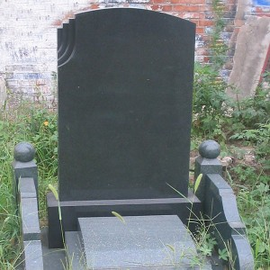 CT027 Grey Tombstone