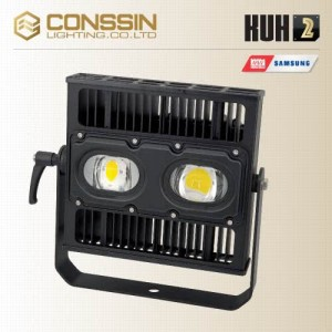 Heavy Duty Industrial LED Flood Light for Light Tower KUH2