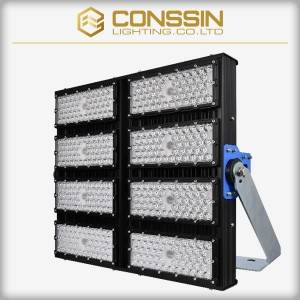 Conssin Sports area LED Light KF8S-2000
