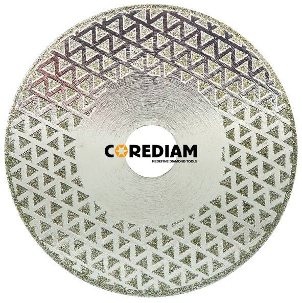 Professional Design Granite Wire Saw Cutting -
