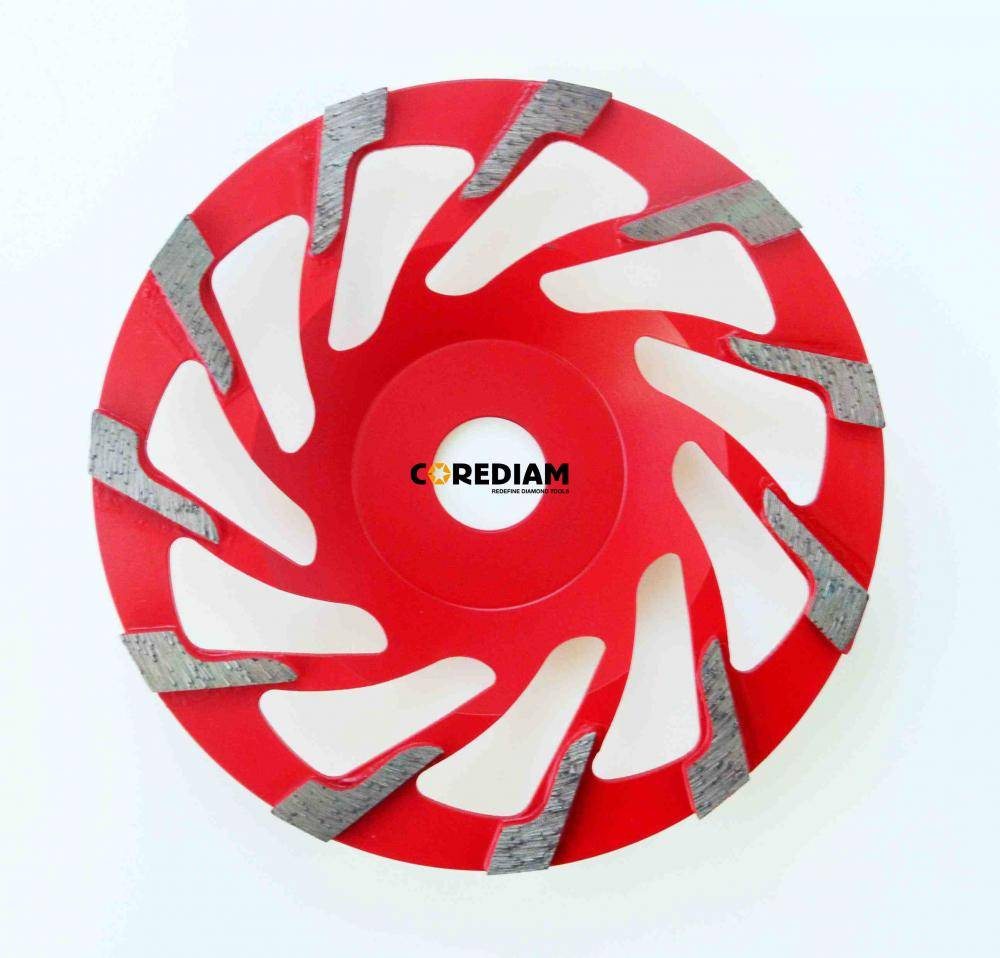 Factory source Metal Grinding Wheel Disc -