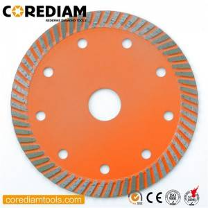 Diamond Turbo Saw Blade for Stones