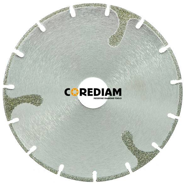 230mm Coated Saw Blade