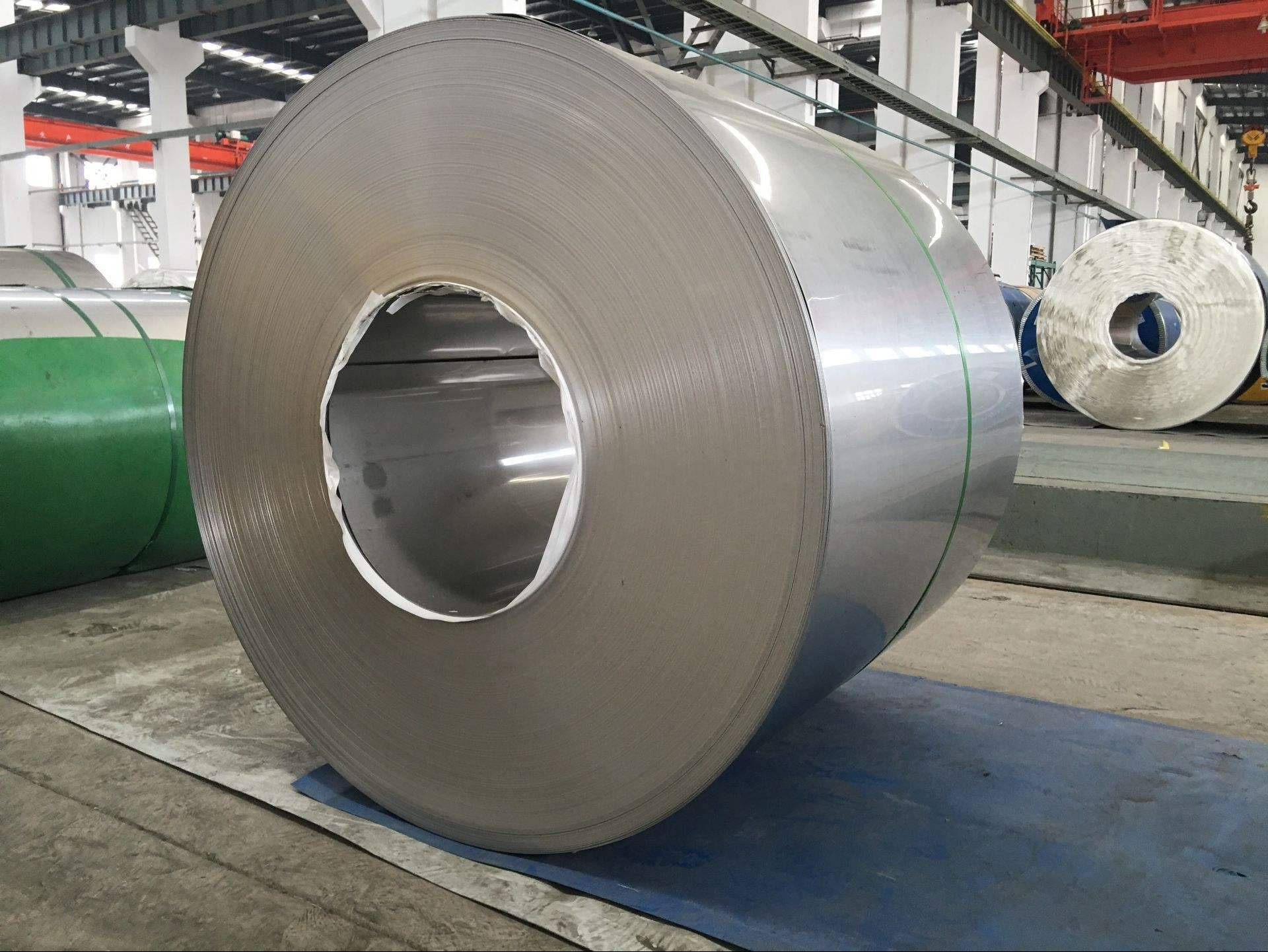 Stainless Steel Coil 321 Featured Image