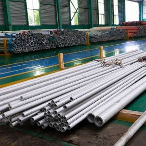 TP316L Stainless steel tube