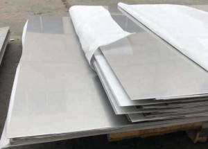 Supply 2-100mm Stainless Steel Flat Steel