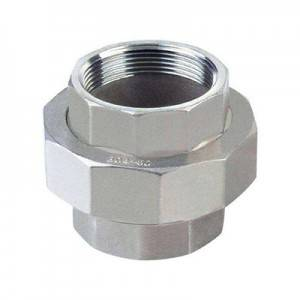 316l stainless steel union