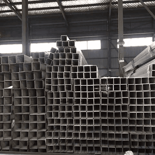 Newly Arrival Construction Industry Stainless Steel Pipe -