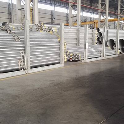 Top Suppliers Duplex Stainless Steel Pipe -