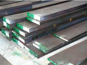 AISI 420FM, W1.2085, X33CrS16, Mold Steel