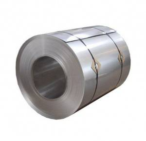 301S Stainless Steel Coil