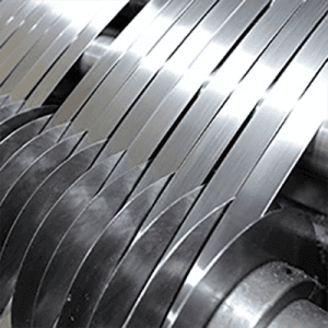 321 stainless steel strip