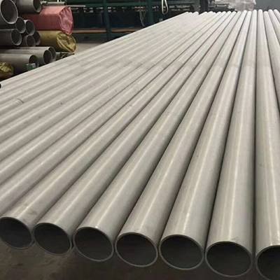 Fixed Competitive Price 304l Sanitory Stainless Steel Pipe -